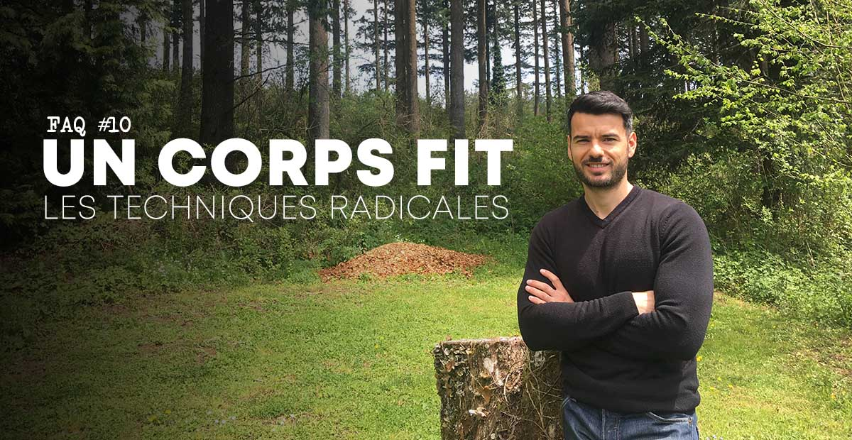 corps fit