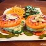 burger fitness