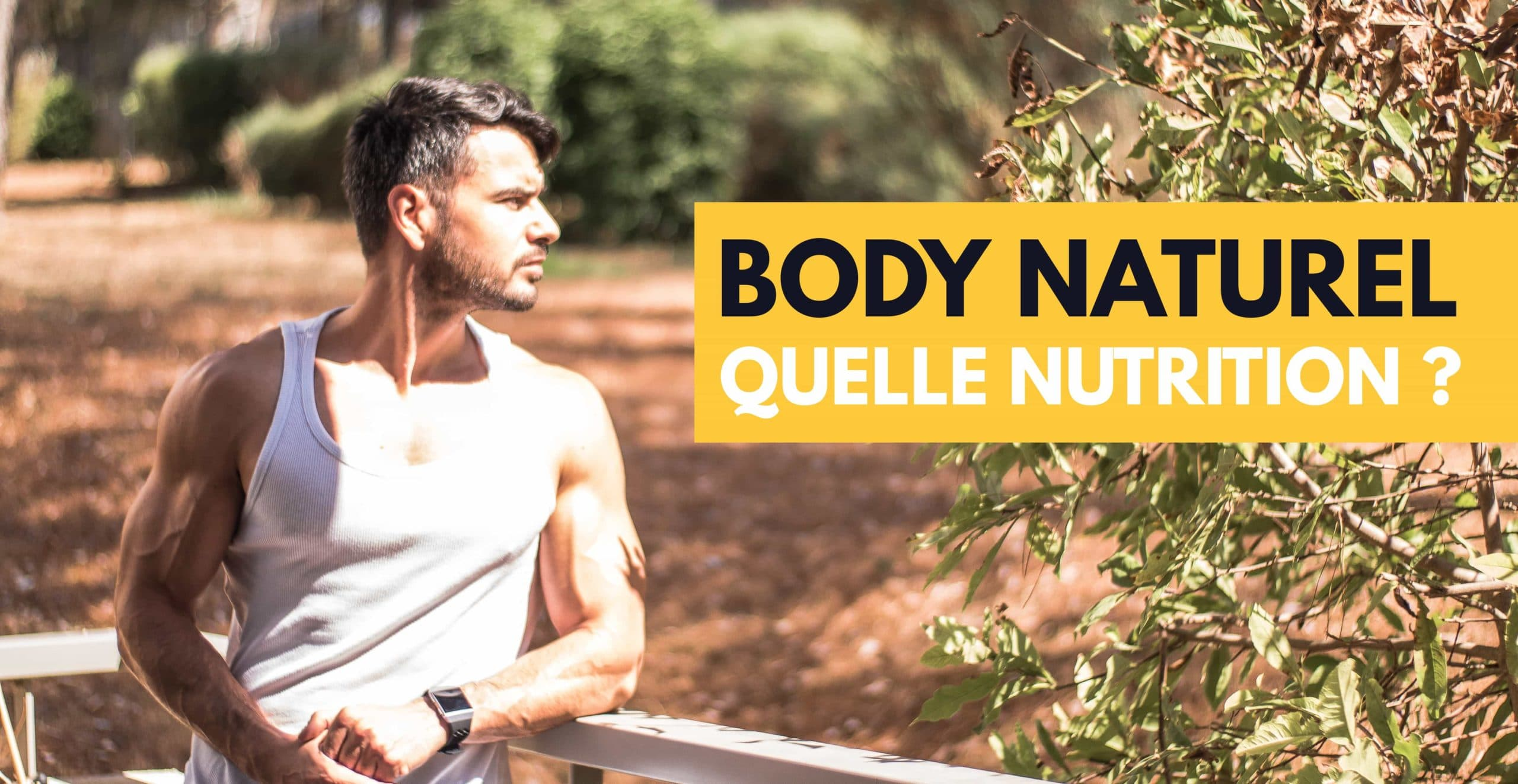 body naturel nutrition