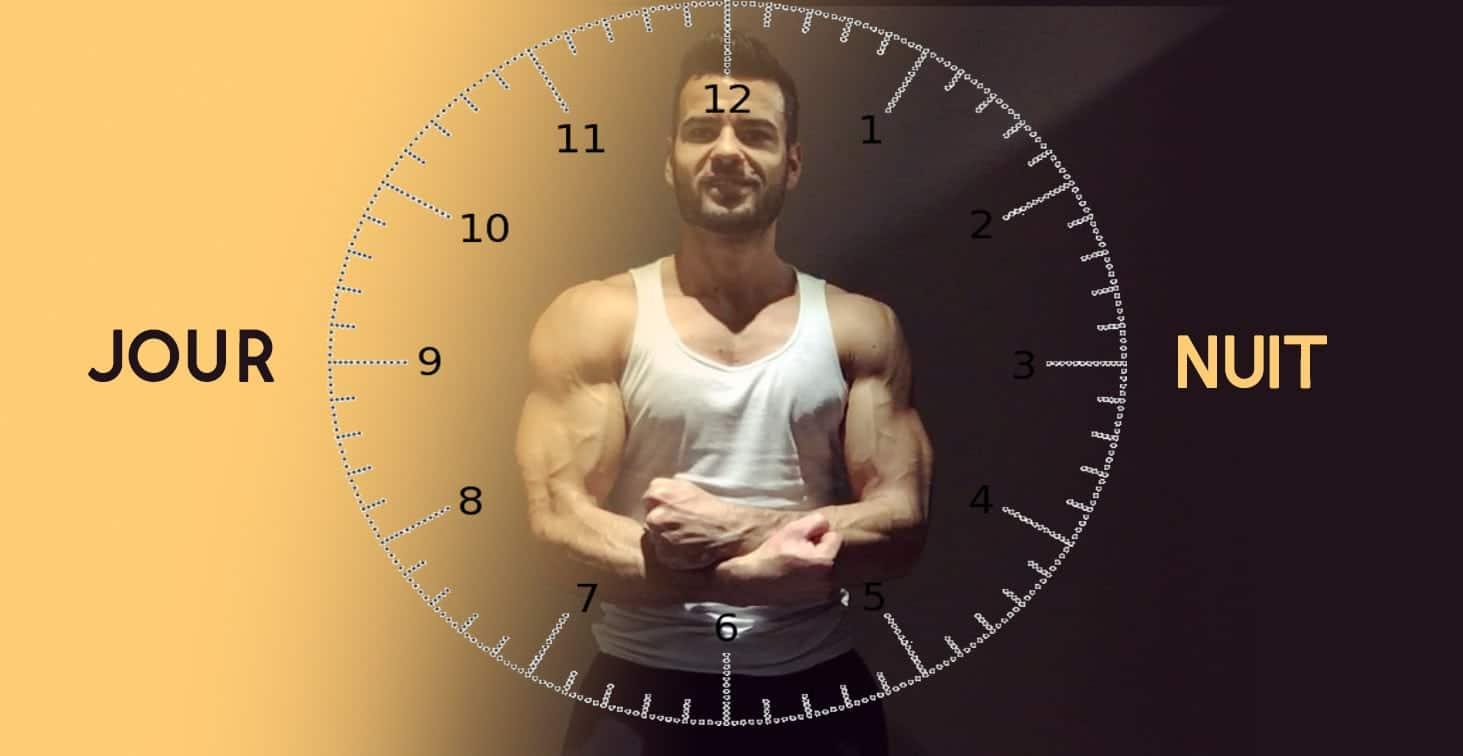 Progressez en musculation en maîtrisant les principes de la chronobiologie
