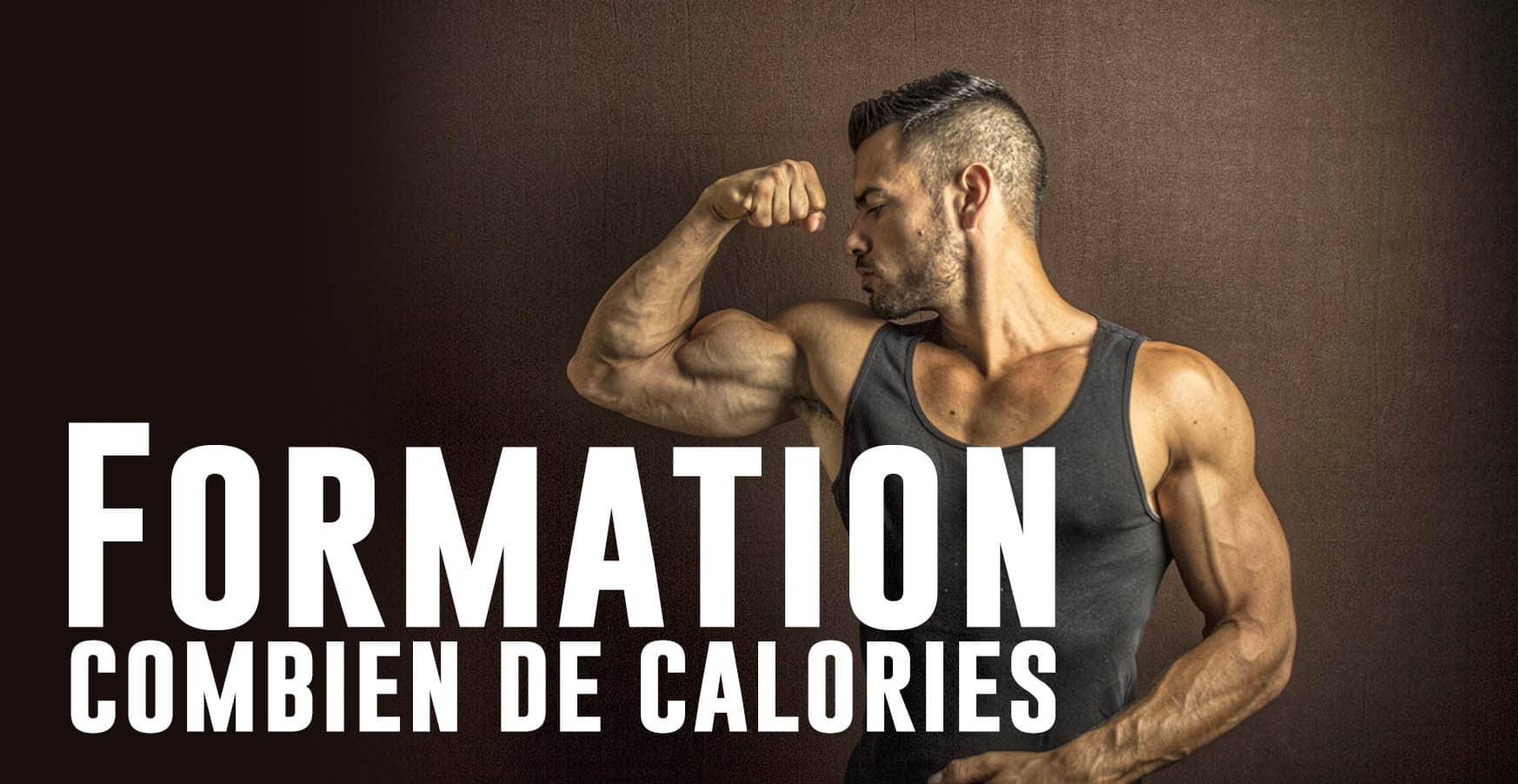 Comment calculer tes besoins caloriques quotidiens : formation en vidéo