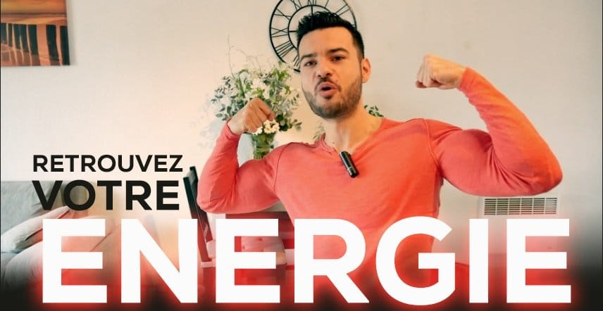 ?Retrouvez votre énergie !
