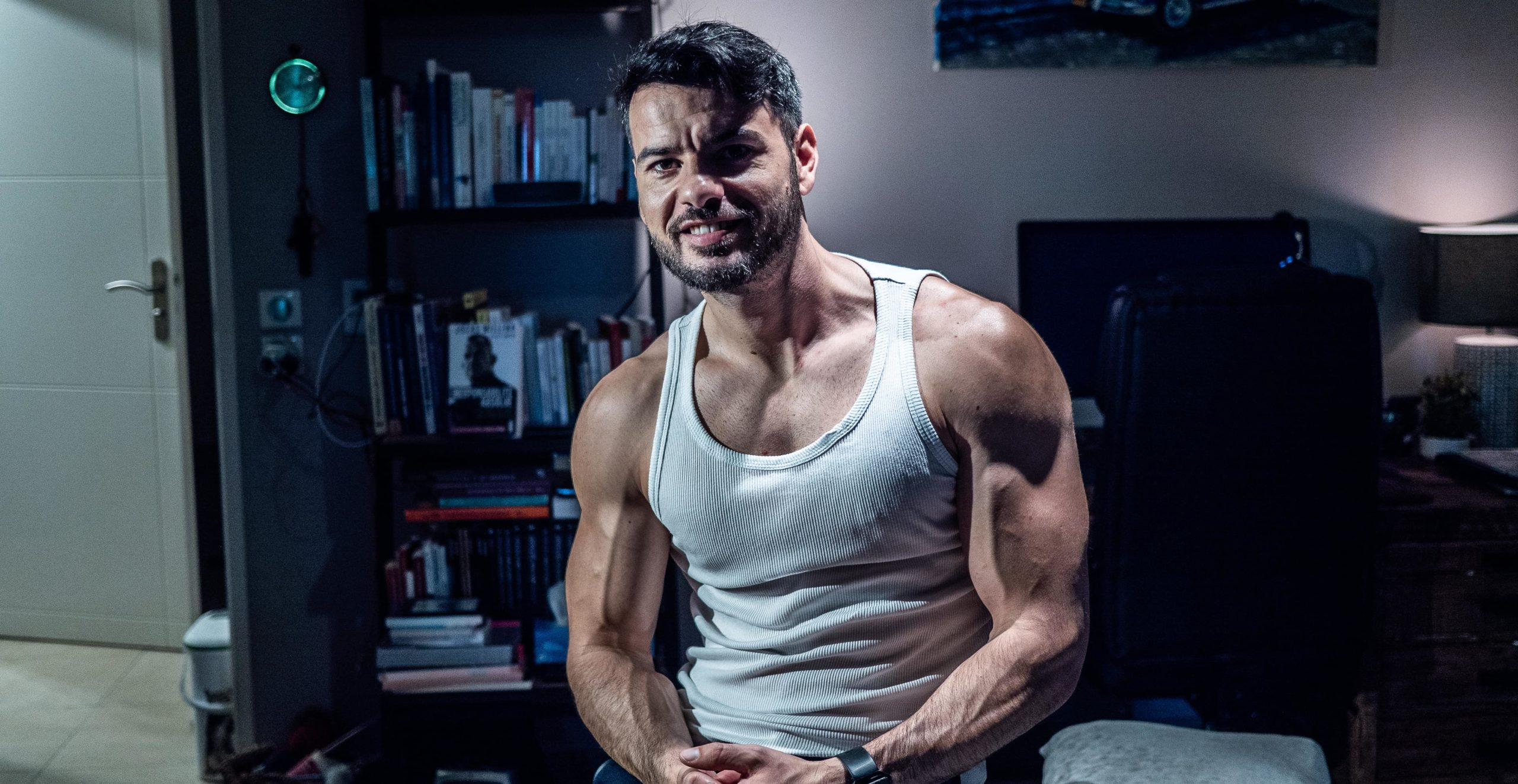 musculation 50 ans