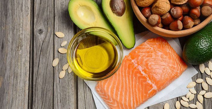 omega 3 musculation