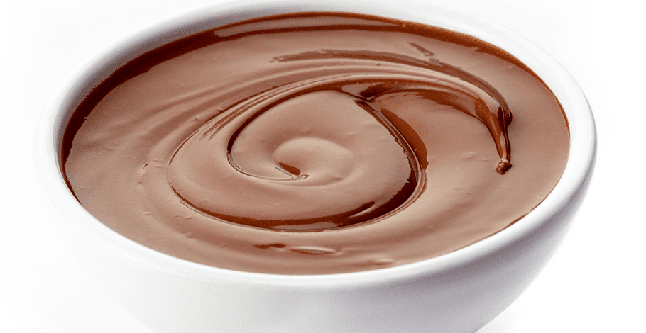 Recette Pudding protéiné