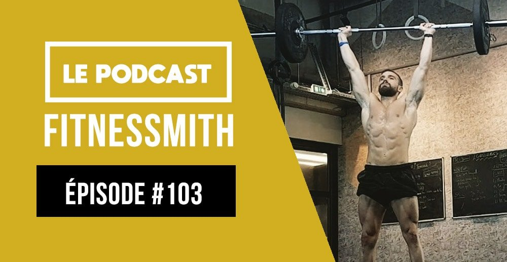 podcast crossfit