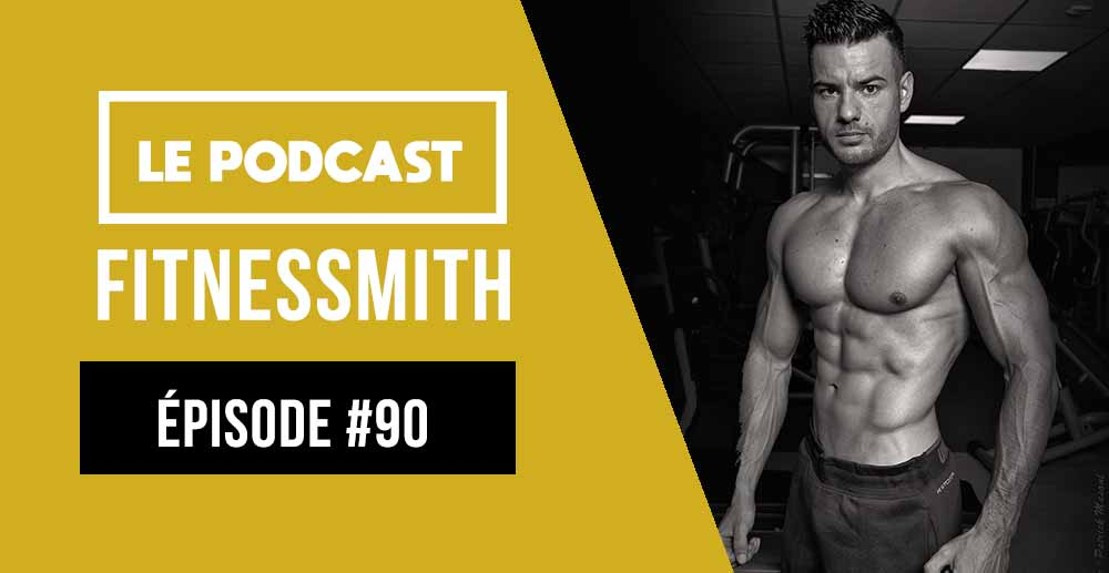 podcast street workout