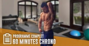 programme pdf musculation 60 minutes