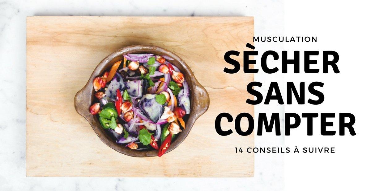 Blog nutrition pour la musculation