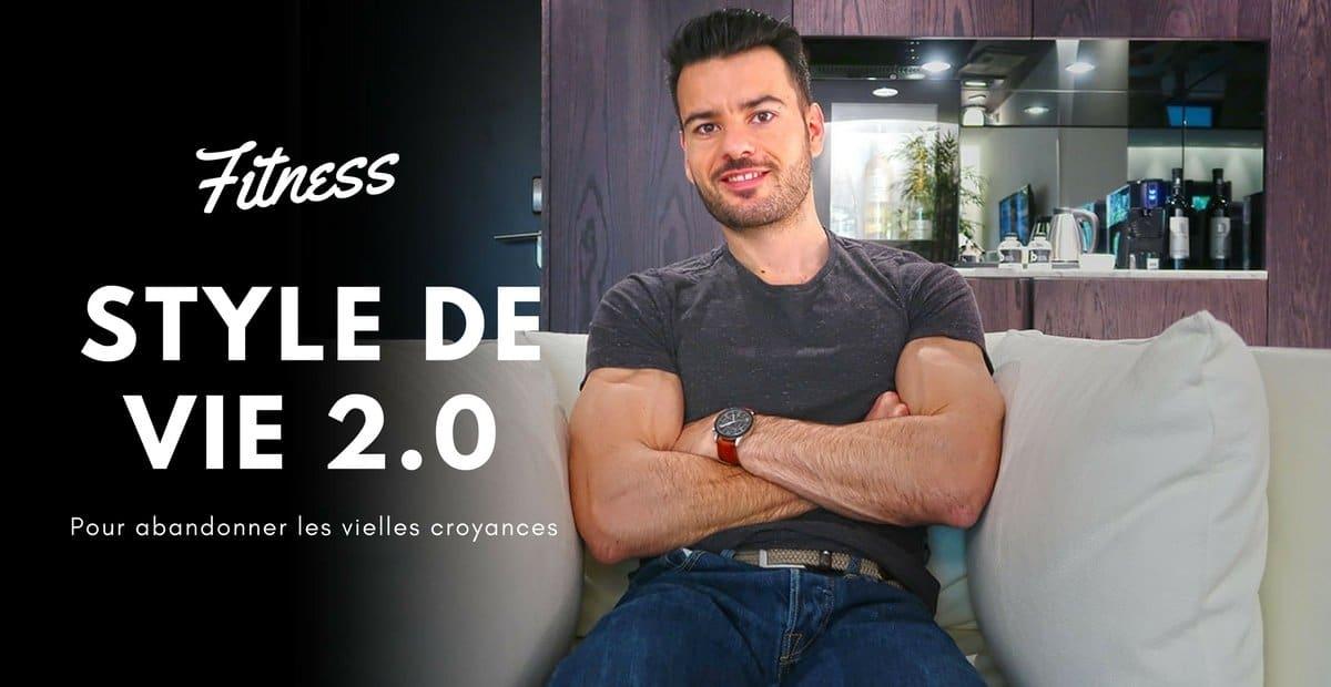 style de vie 2.0 fitness