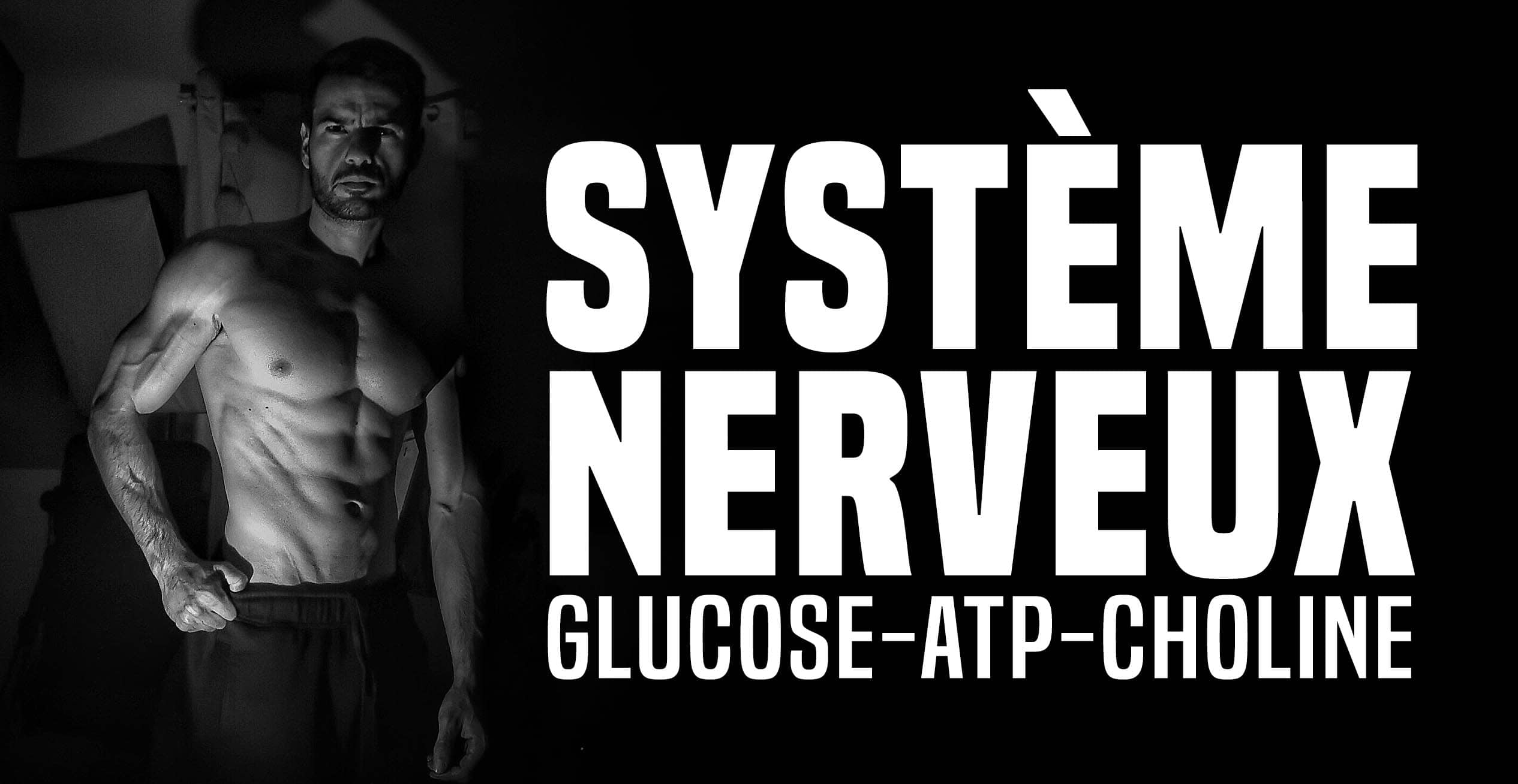 systeme nerveux musculation