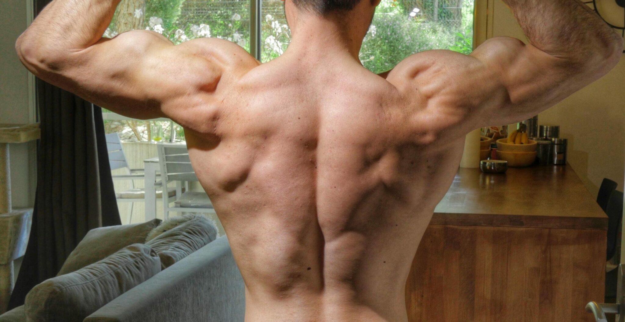 motivation musculation
